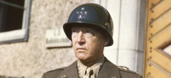 Image result for general george s patton