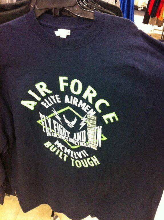 The best and the worst Air Force recruiting slogans of all