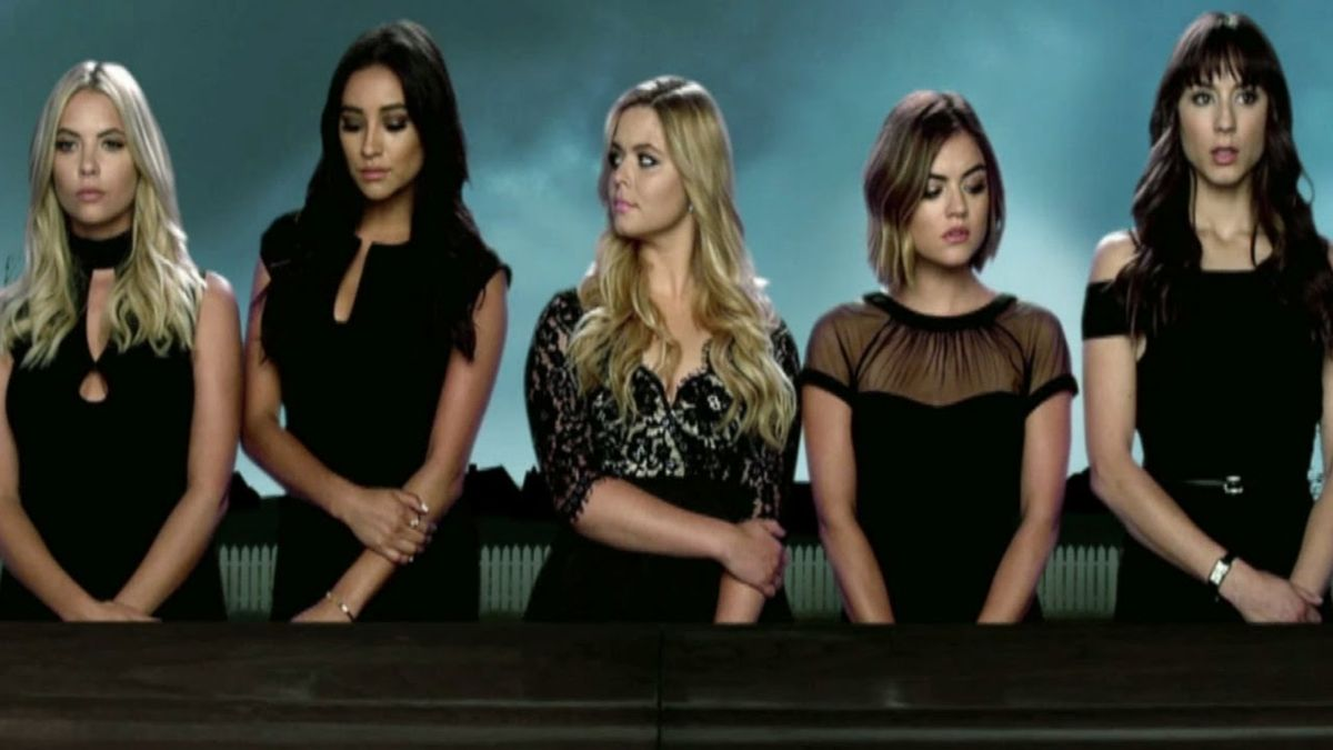 40 Burning Questions Every PLL Fan Still Needs Answered