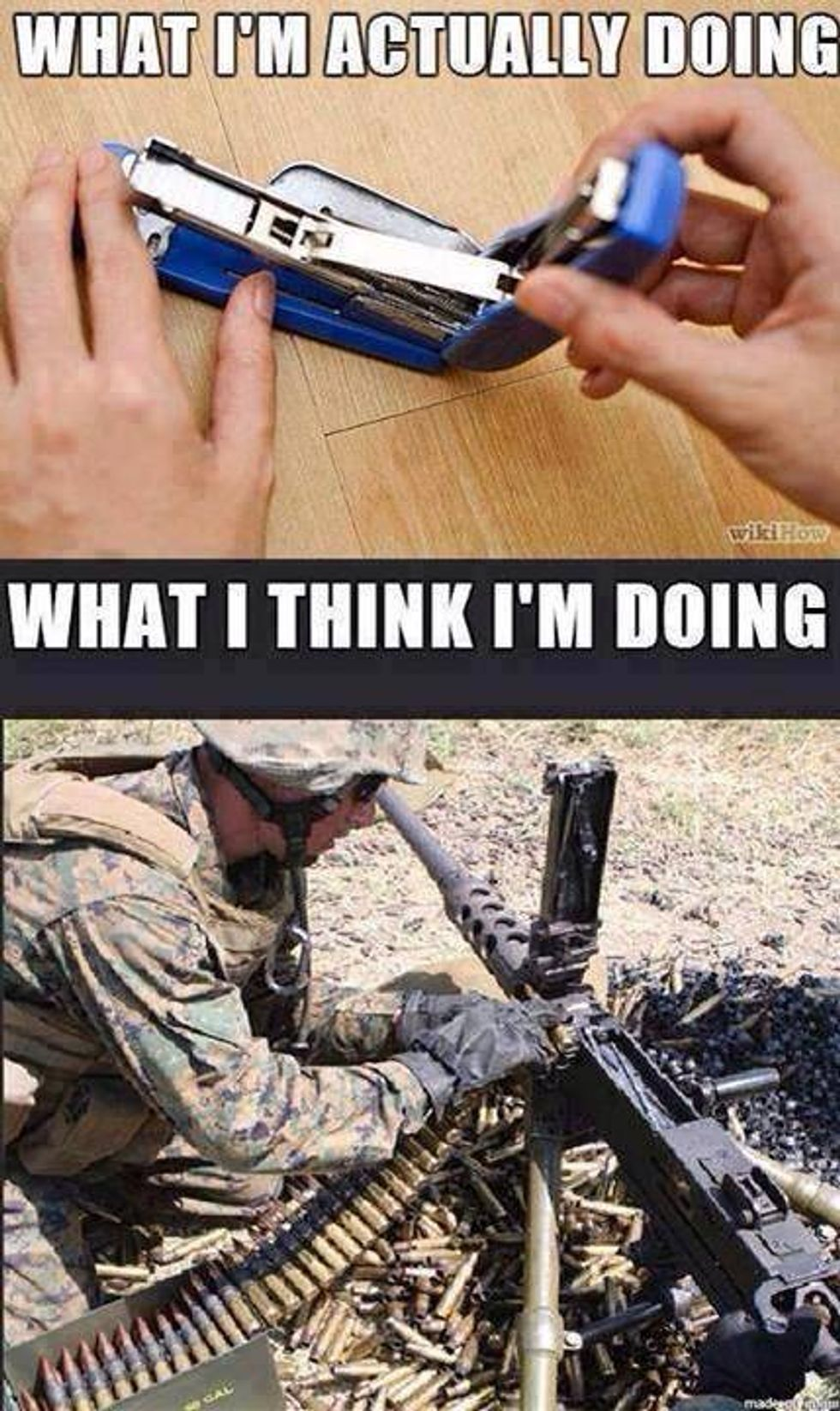 The 13 funniest military memes of the week - Americas Military ...