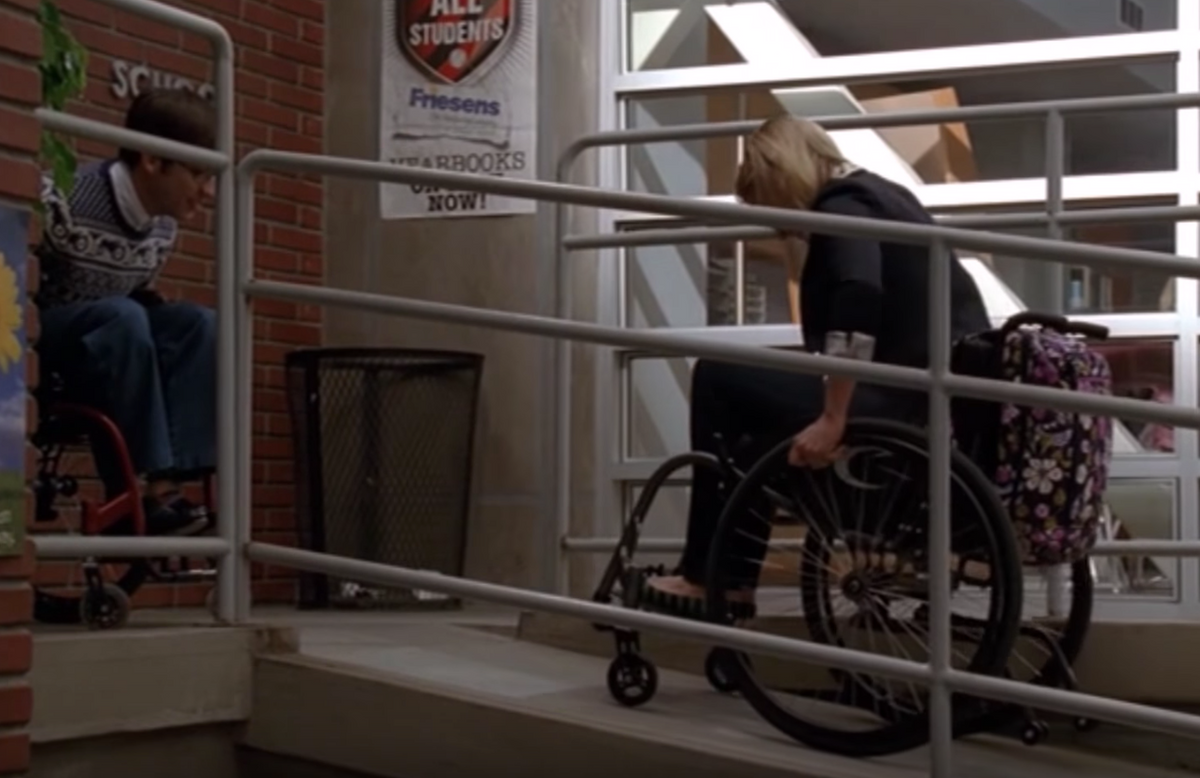 Every College Should Prioritize Having An Accessible Environment For Students With Physical Disabilities