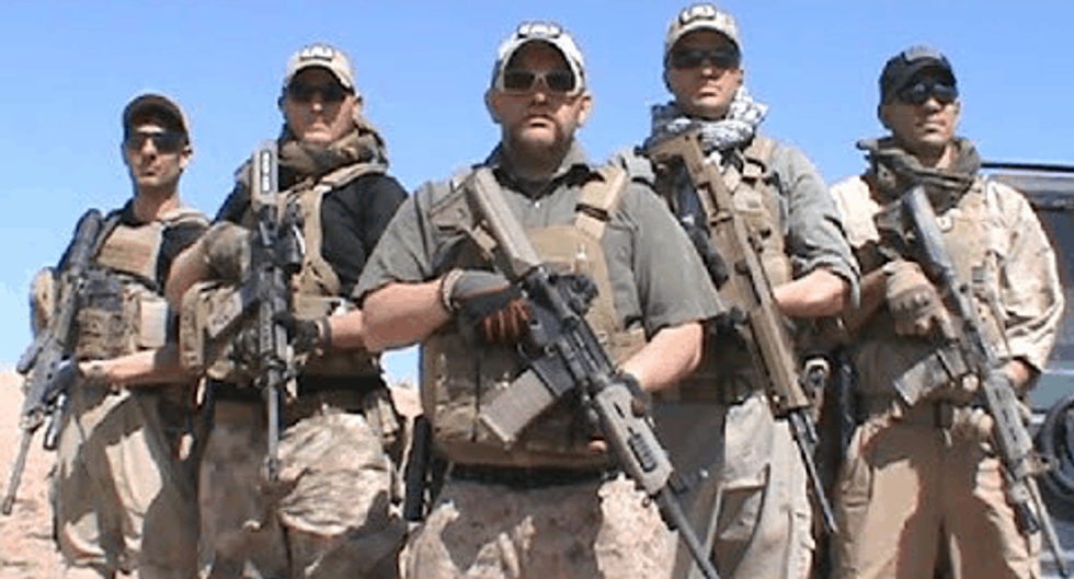 20 private security contractors that hire vets with the skills ...