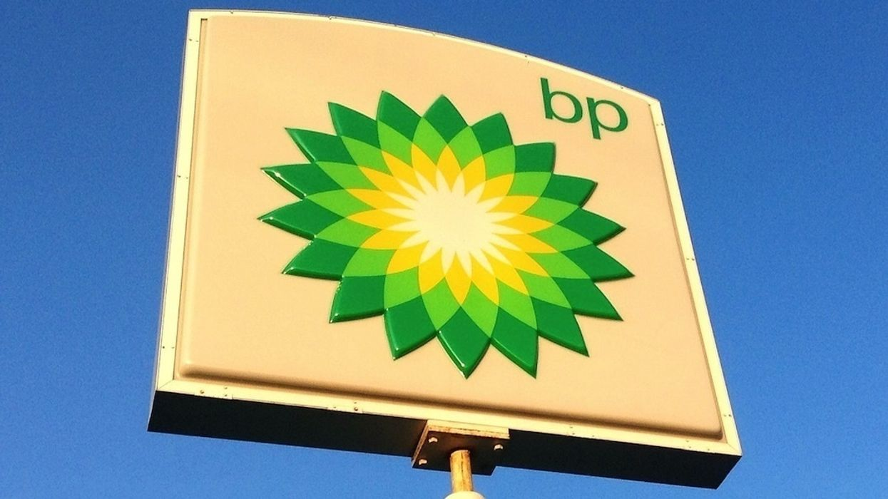 BP: Oil Demand to Peak by 2040, With 5x Growth in Renewables