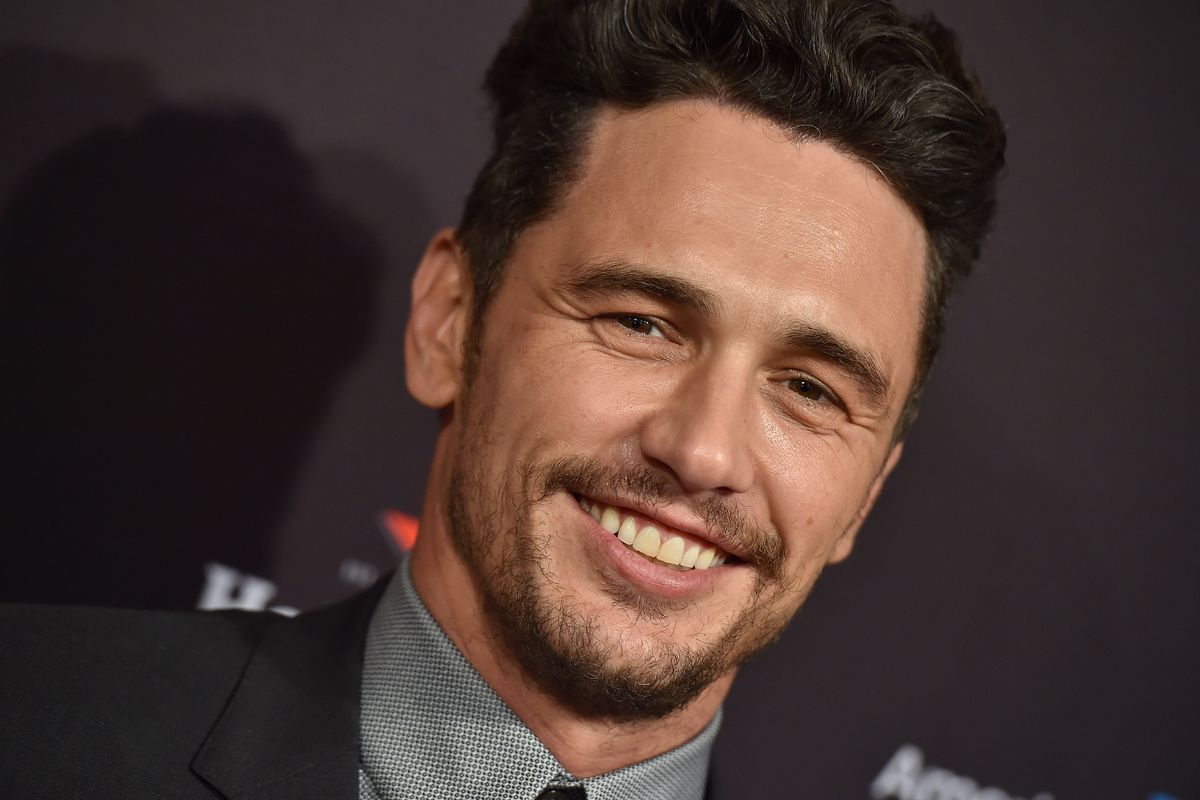James Franco Apparently Unfazed by Abuse Claims, Returns to Work