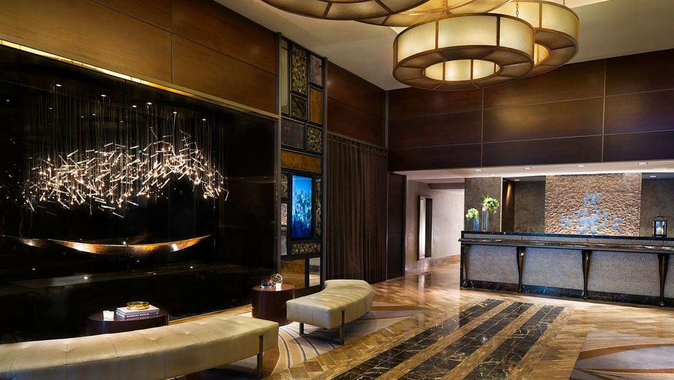 muse hotel
