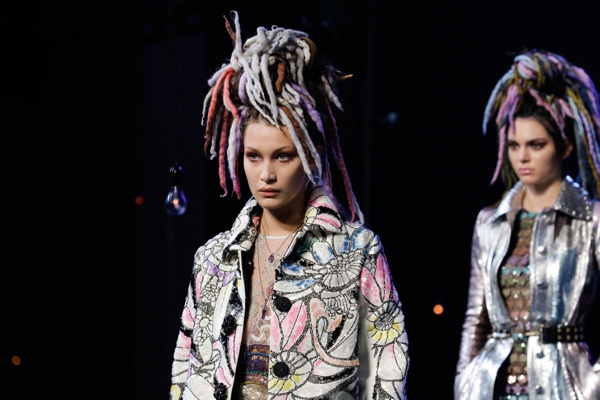 10 Times Marc Jacobs Ruffled Fashion's Feathers