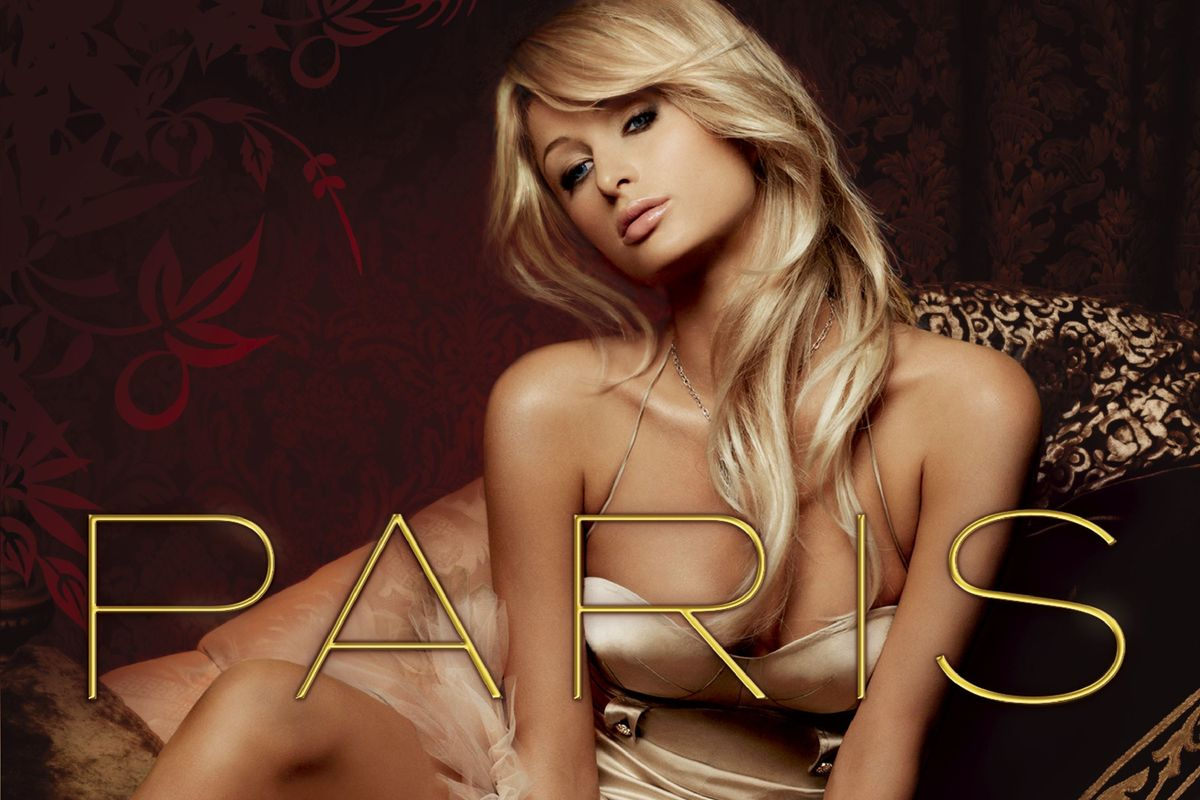 Paris Hilton's Debut Album Was a Beacon of Pop Culture
