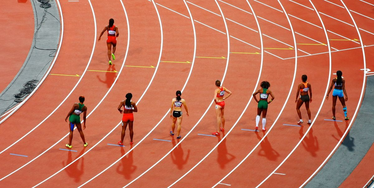 10 Things You Only Understand If You Are Ridiculously Competitive