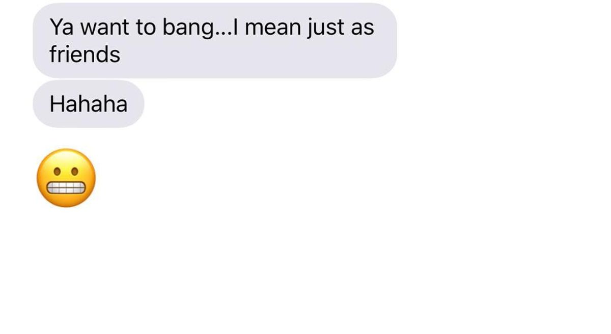 20 Insane Texts You Always Get From F*ckboys
