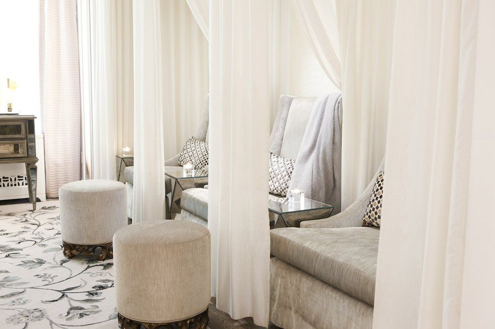 Six of the most fabulous NYC hotel spas for pampering - The
