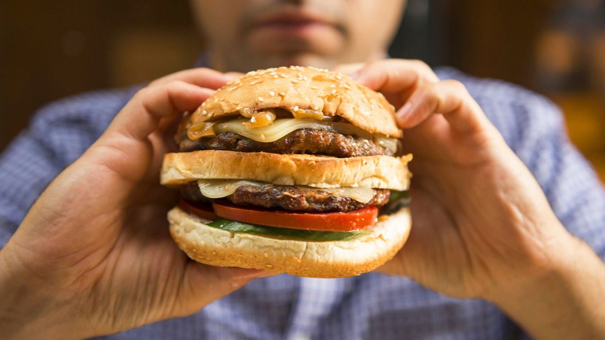 New Online Calculator Lets You See the Impact of Your Meat Intake