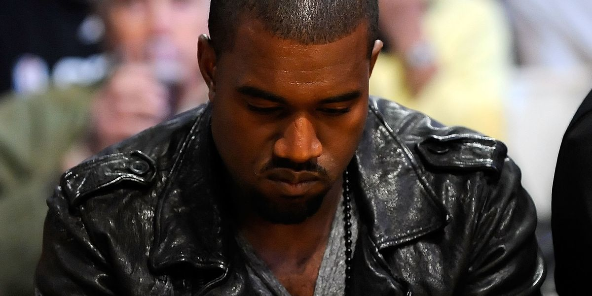 Kanye West Is Spamming Instagram for Valentine's Day