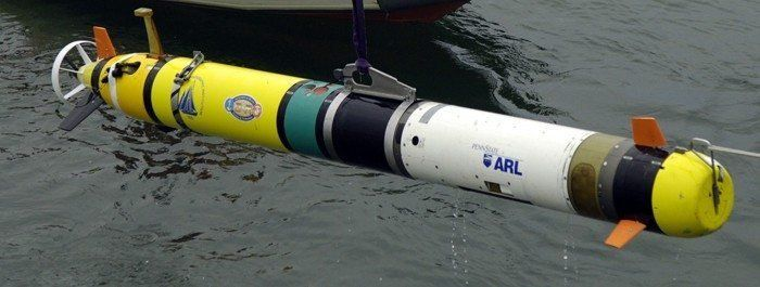 Navy to deploy first underwater drones from submarines - We Are The