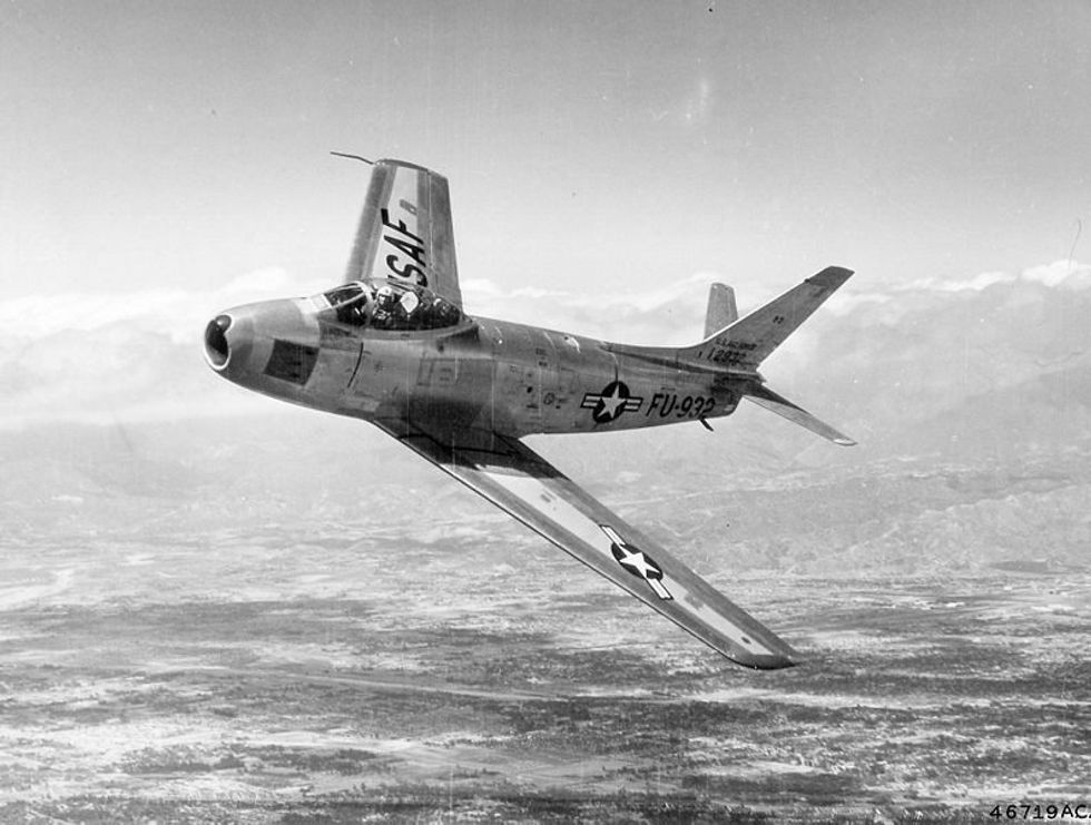 greatest fighter aircraft