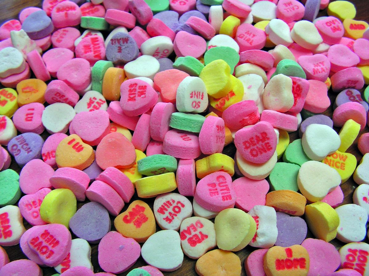 Do we need Valentine's Day?