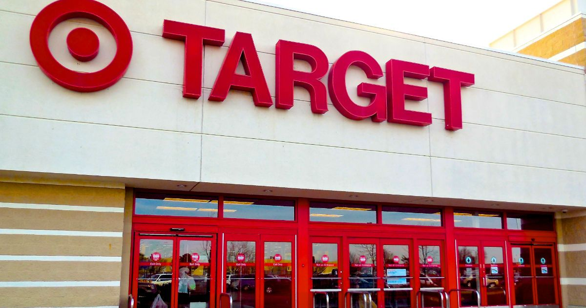 Surviving A Target Visit Calls For More Than You May Think