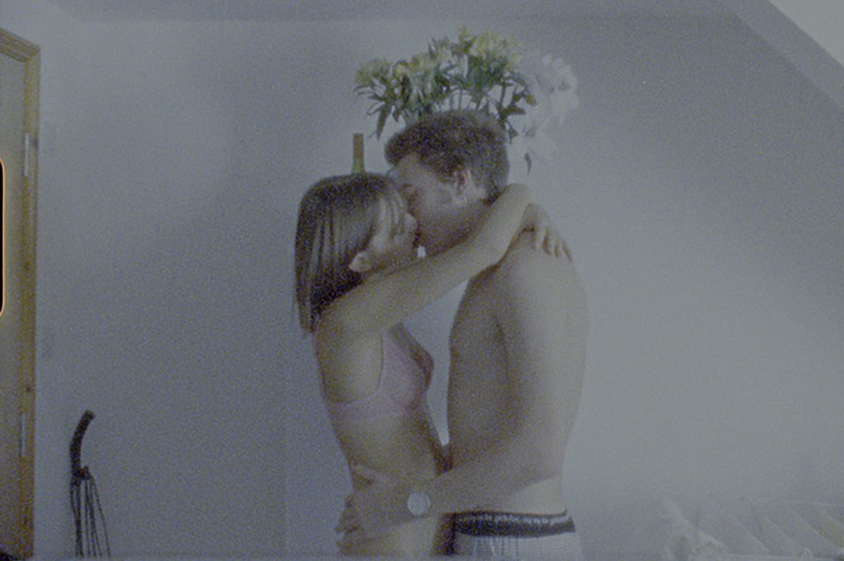 Les Girls Les Boys Explore Intimacy in Gritty Short Film