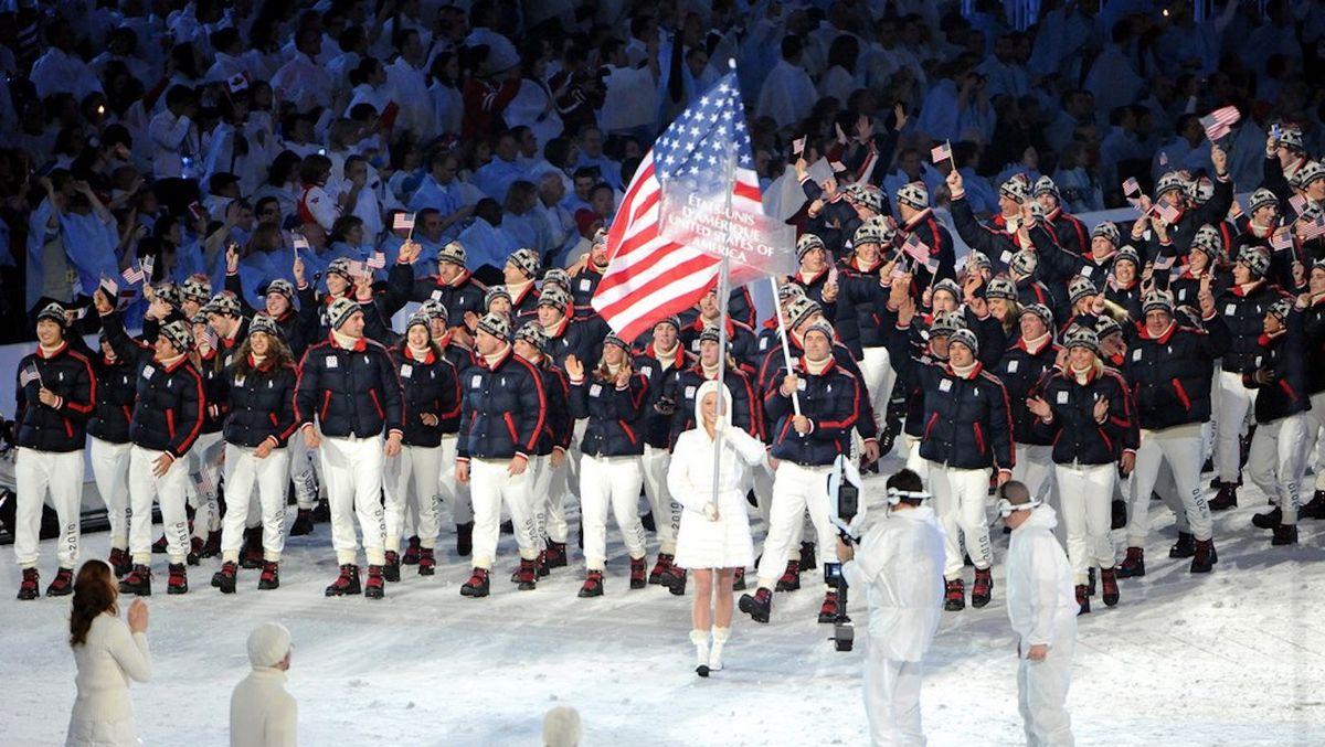 Groundbreaking Team USA At The 2018 Winter Olympics