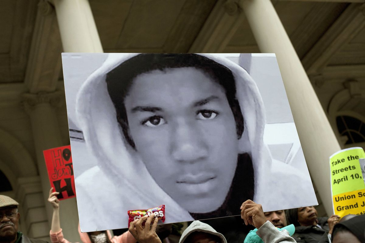Jay-Z's Trayvon Martin Doc Gets a Powerful Trailer