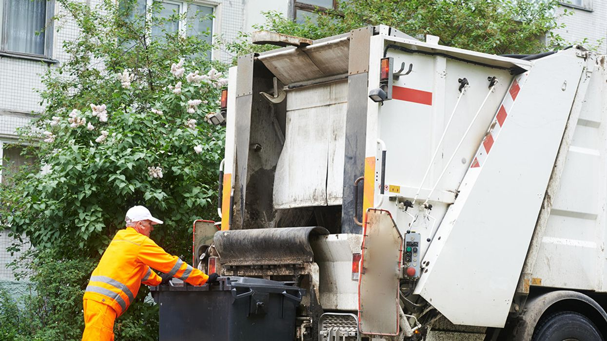 Garbage In, Garbage Out: Incinerating Trash Is Not an Effective Way to Protect the Climate or Reduce Waste