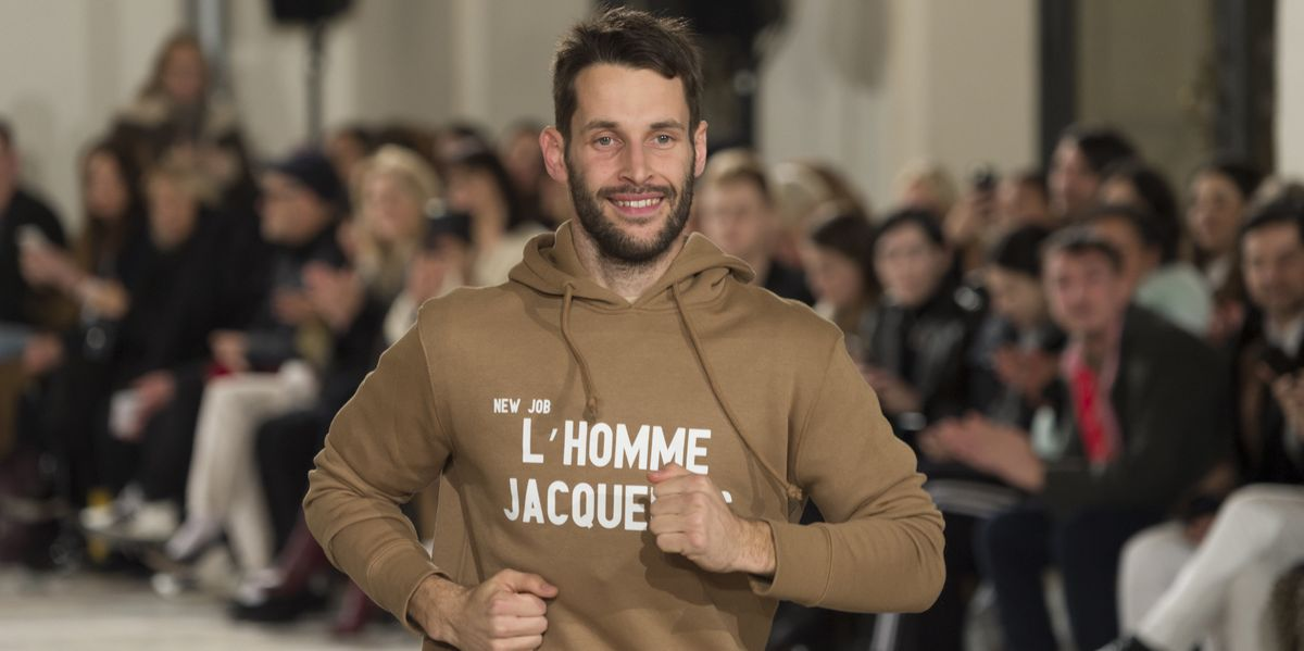 Simon Porte Jacquemus is Launching a Menswear Line