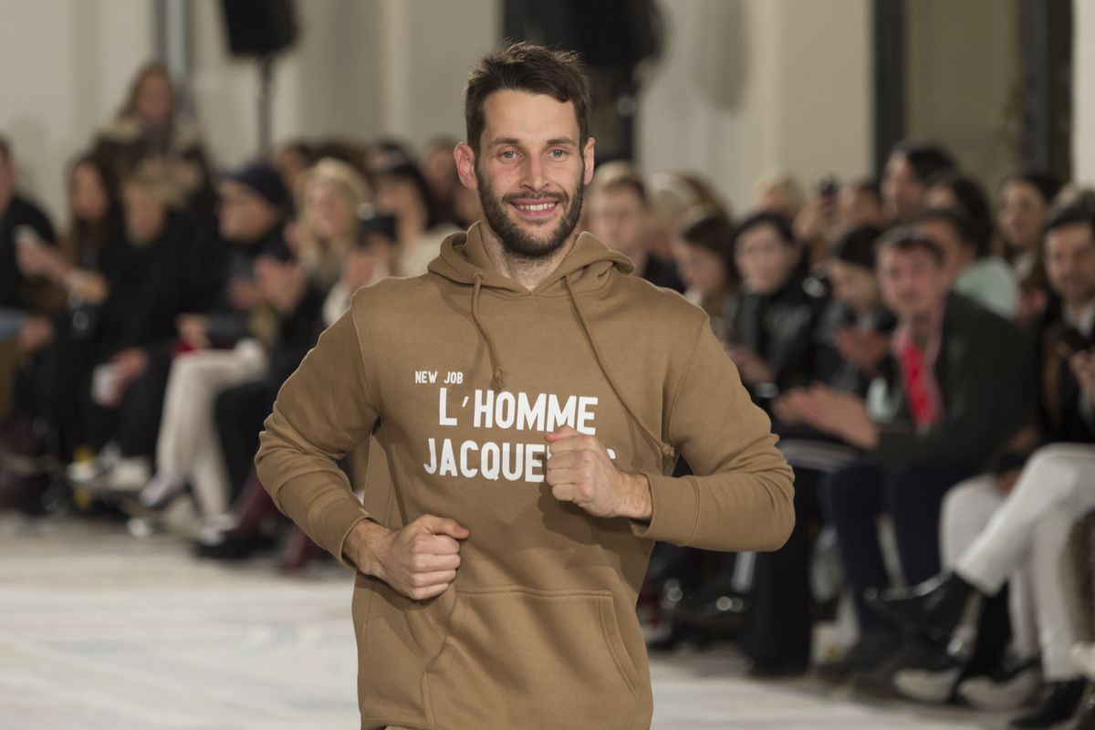 Simon Porte Jacquemus is Launching a Menswear Line