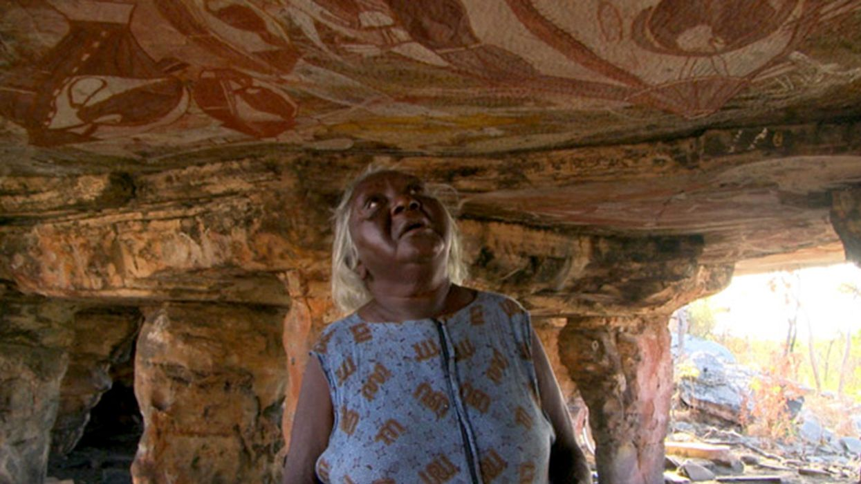 After Thousands of Years, Western Science Is Slowly Catching Up to Indigenous Knowledge