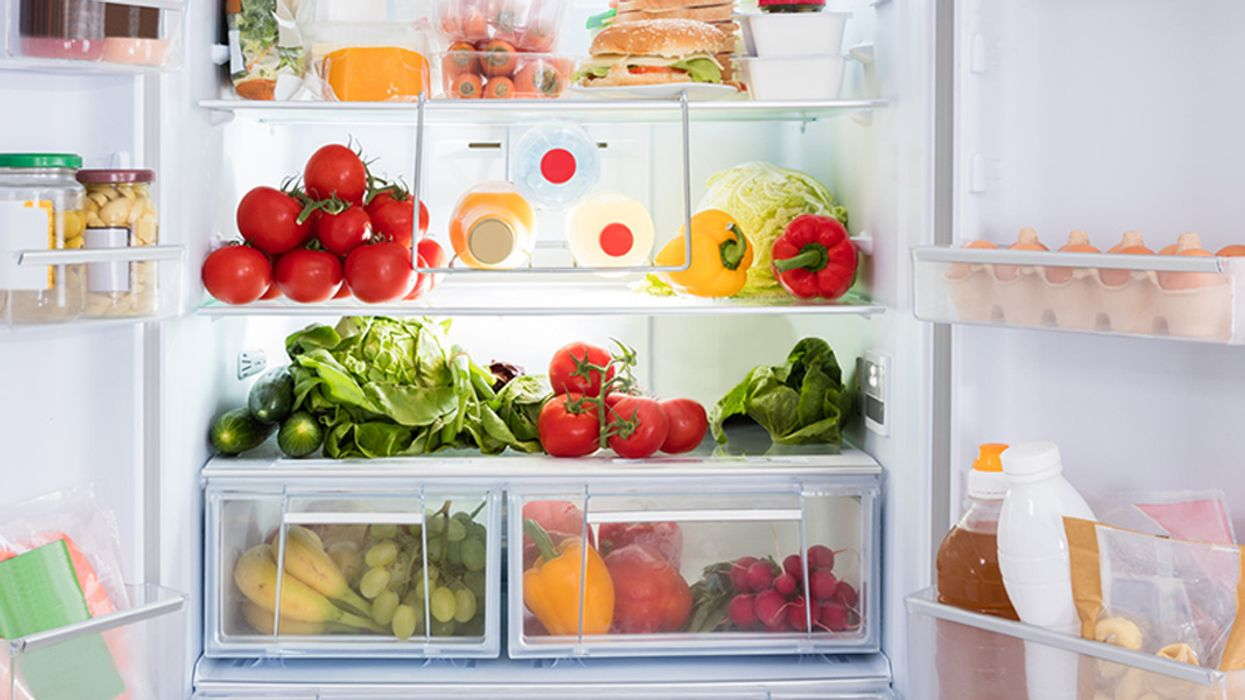 How to Get More Out of Your Kitchen Stash and Minimize Your Trash