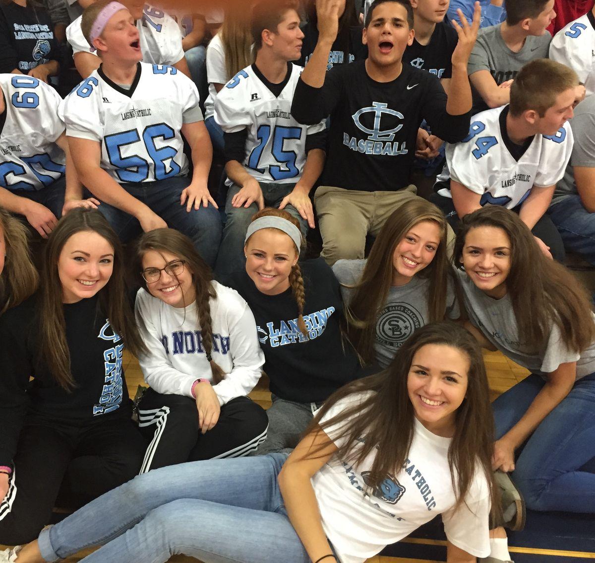 10 Reasons Why I Miss My Catholic High School
