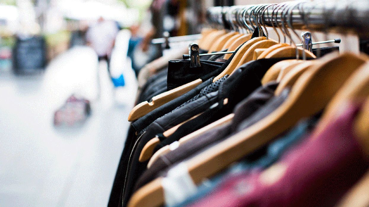 New Report Promotes Need for Fashion Industry Action