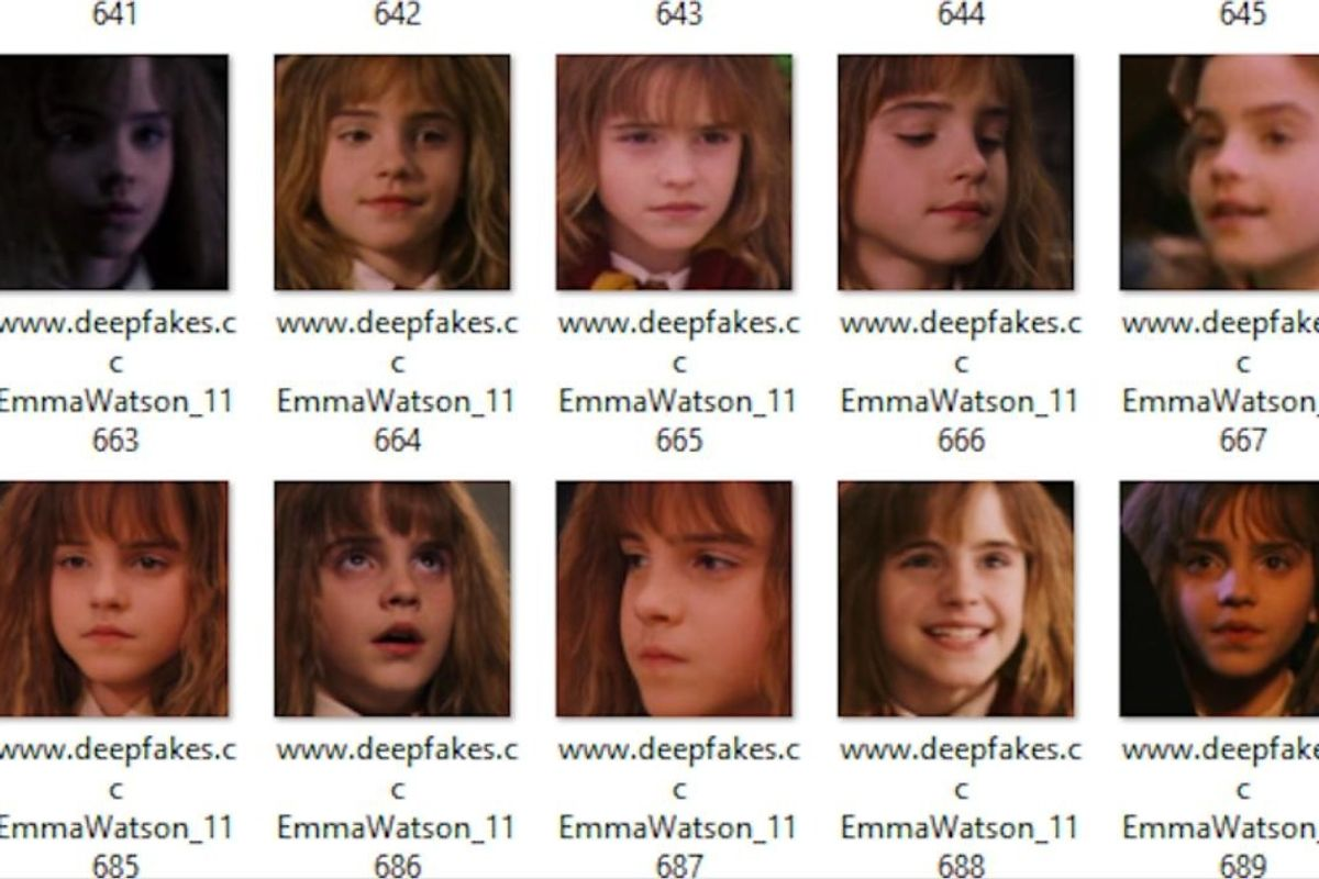 AI-Generated Celebrity Porn May be Including Child Actors