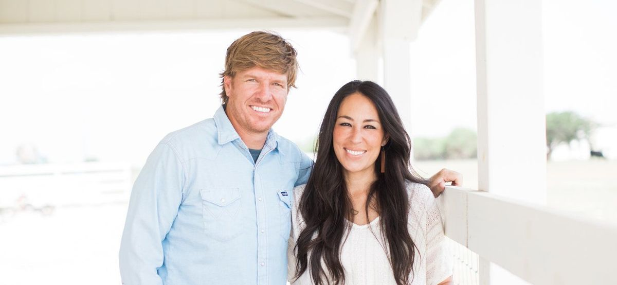 """15 Reasons To Watch The Greatest Show On HGTV, """"Fixer Upper"""""""