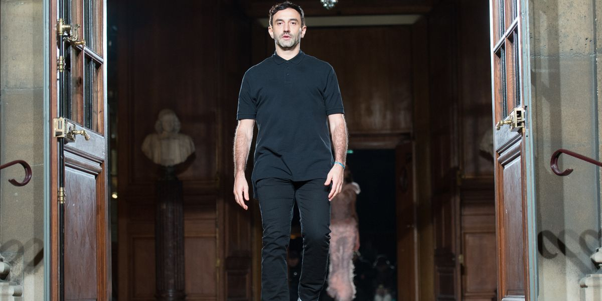 Riccardo Tisci Appointed Chief Creative Officer of Burberry