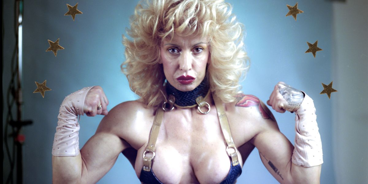 The Femme Bodybuilder Workout
