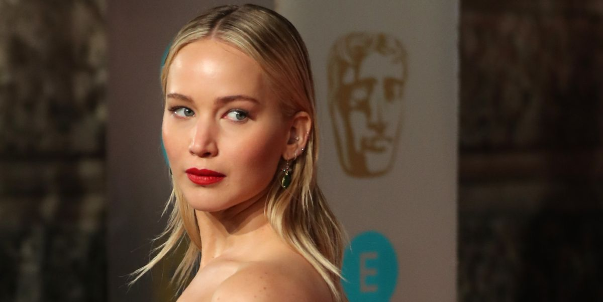 Why Jennifer Lawrence Might Not Speak to Ryan Seacrest at the Oscars