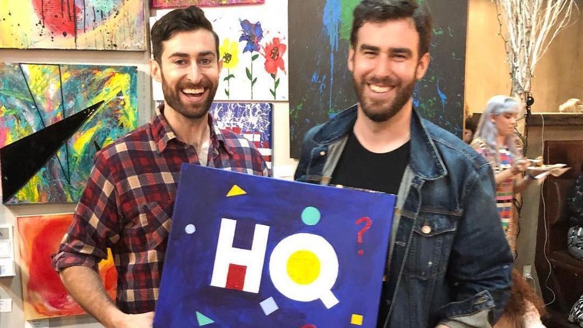 The 5 Stages Of HQ Trivia Addiction