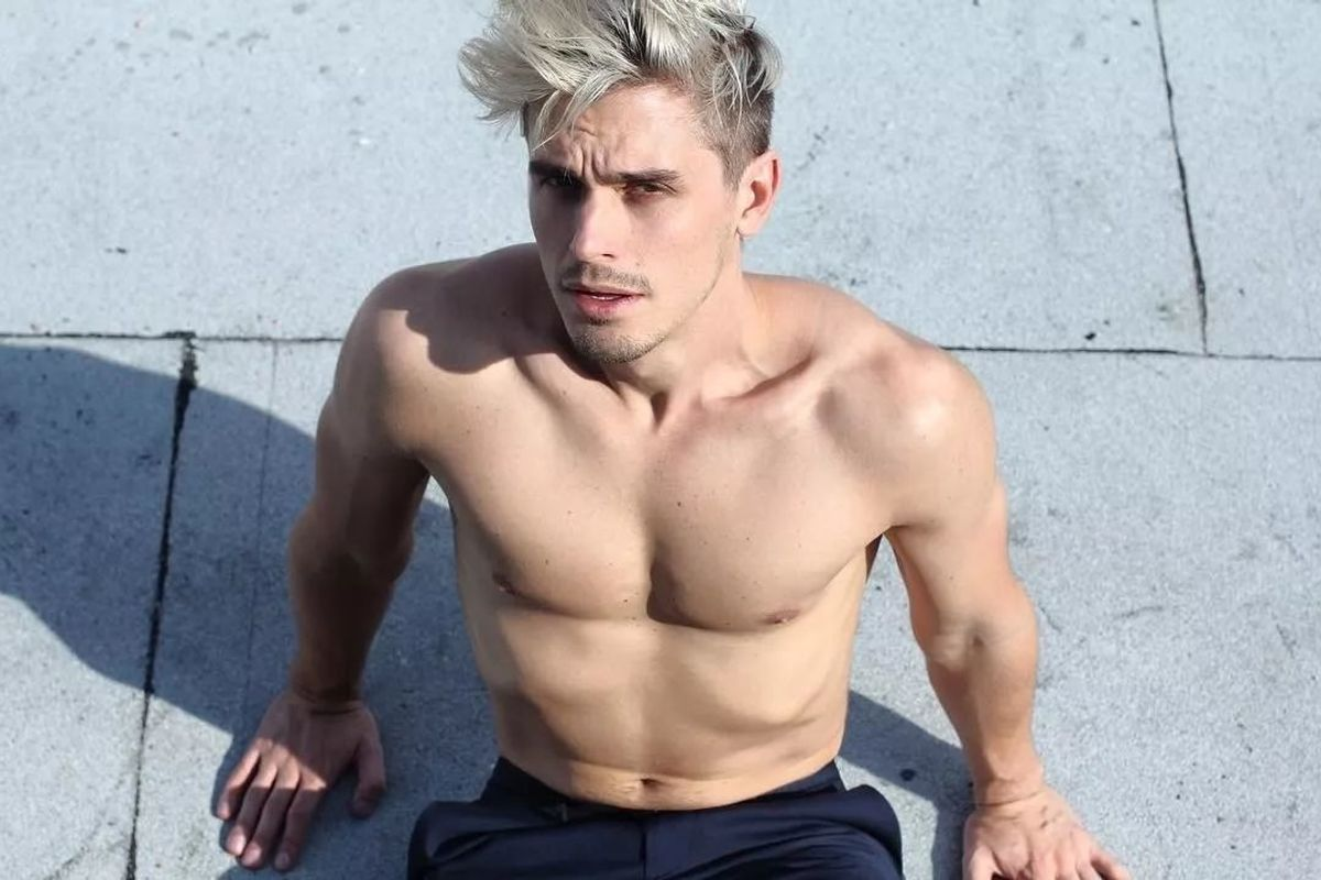The 5 Most Crucial Thirst Traps on Antoni's Instagram