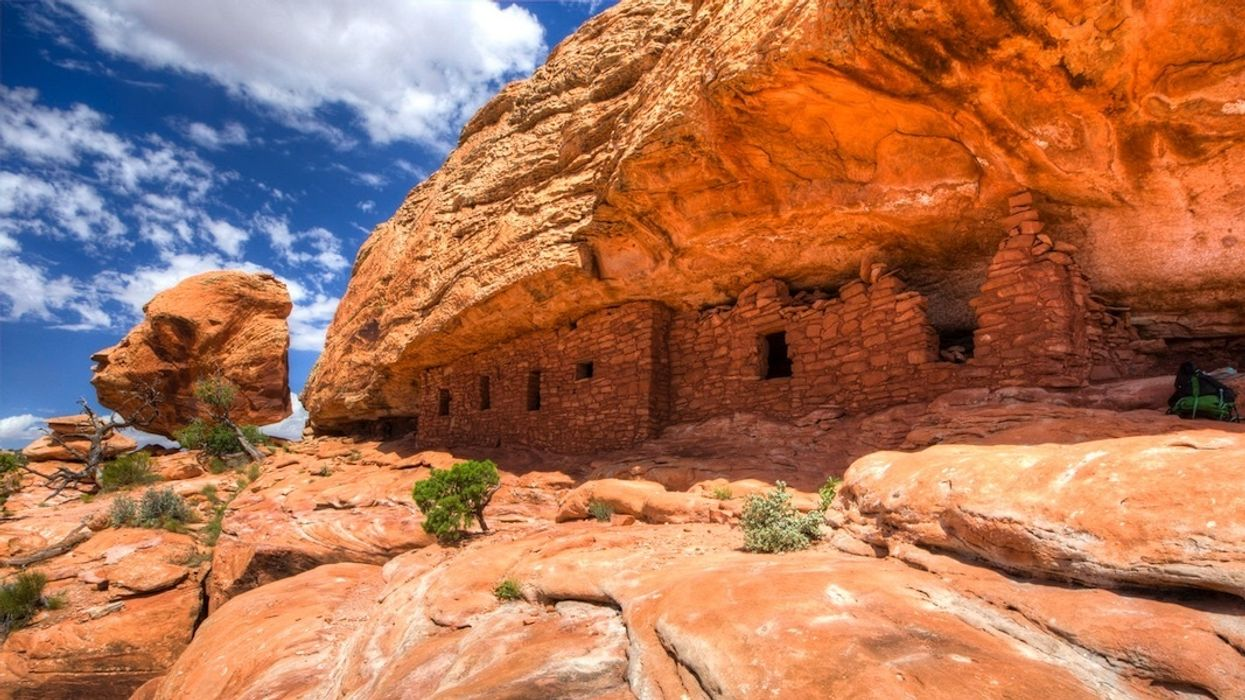 Drilling and Mining Interests Pushed to Shrink Utah National Monuments, Documents Reveal