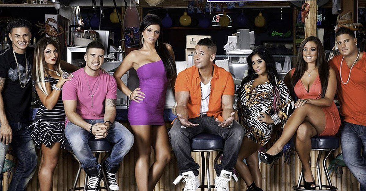 The 'Jersey Shore' Cast Member You Are Based On Your Zodiac Sign