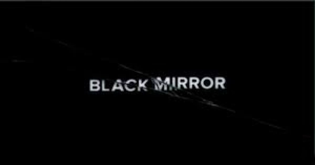 """My First Impression on Black Mirror's """"Nosedive"""""""