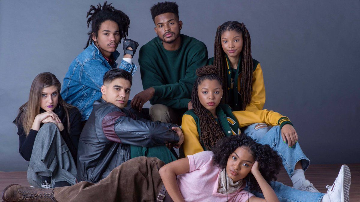 'Grown-ish' Provides A Fresh Lens On American Youth