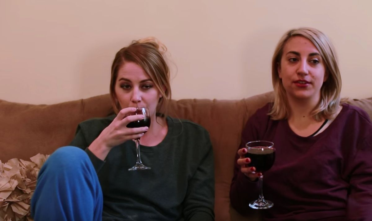 13 Times A $13 Bottle Of Wine Has Made A College Girl's Life SO Much Better