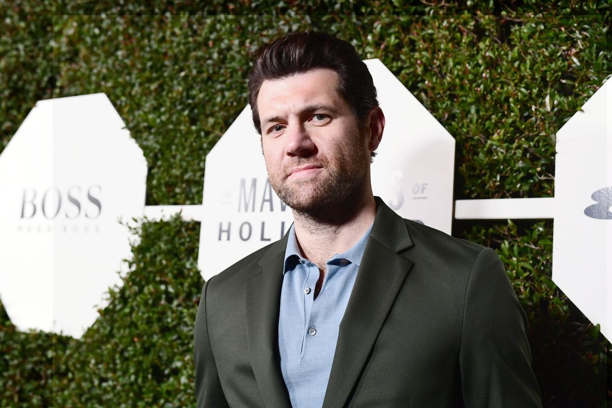 Billy Eichner Wants a Montage of 'Iconic Bottoms' at the Oscars
