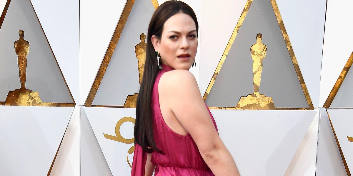 Daniela Vega Makes History as the Oscars' First Openly Transgender Presenter