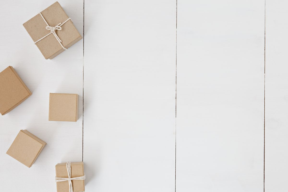How To Declutter Your Life Using The Three Box Method