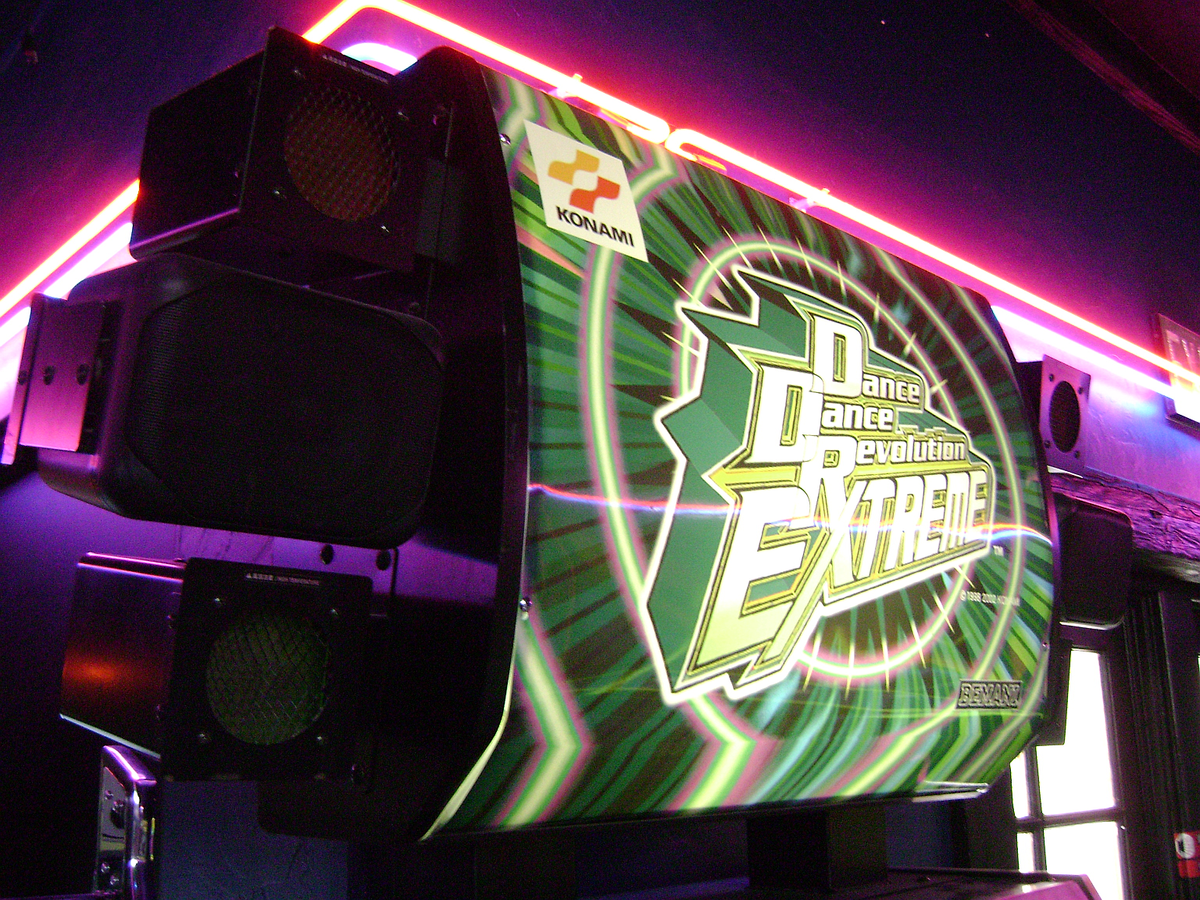 11 Absolute Bangers That Will Take You Back To Playing Dance Dance Revolution At Your Friend's House
