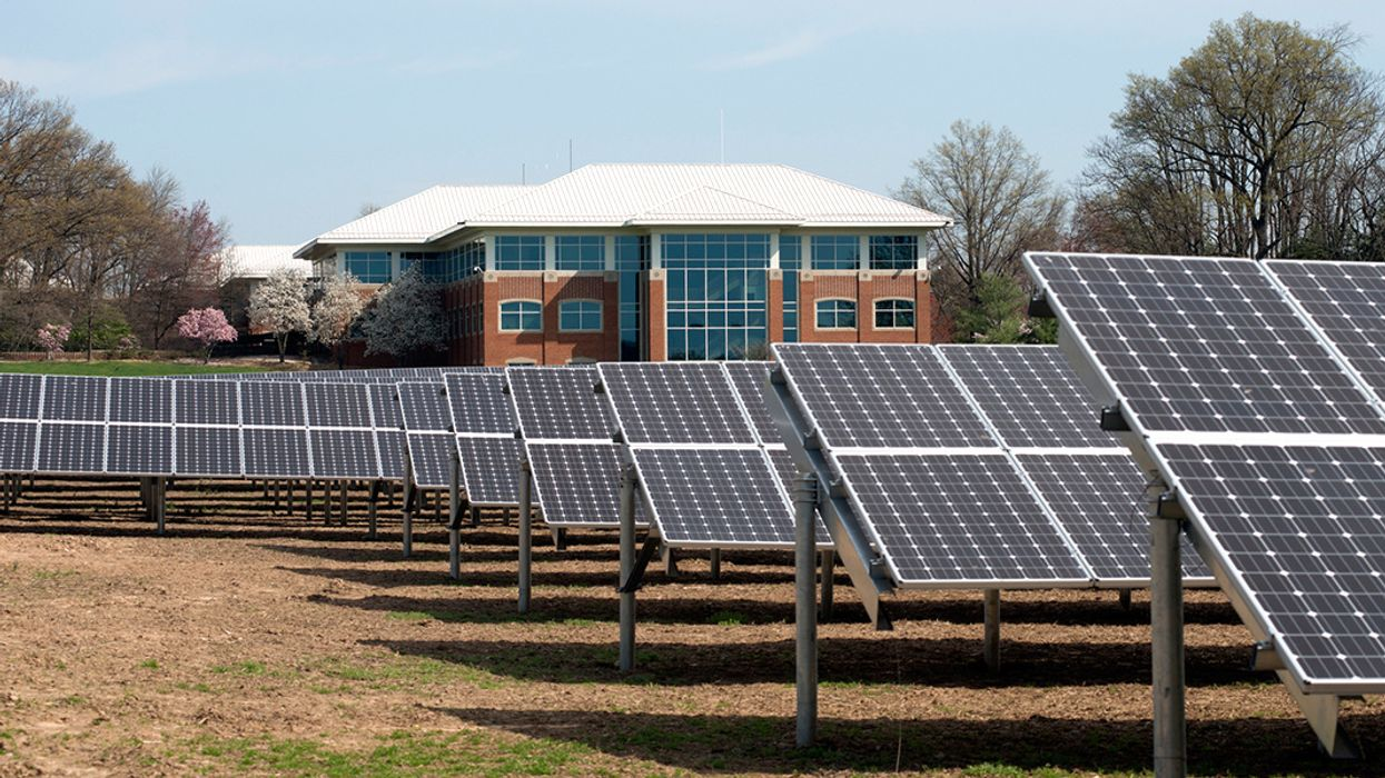 Solar Industry in U.S. Clouded by New Uncertainty