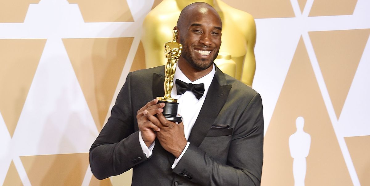 More Than 16,000 People Sign Petition Protesting Kobe Bryant's Oscar