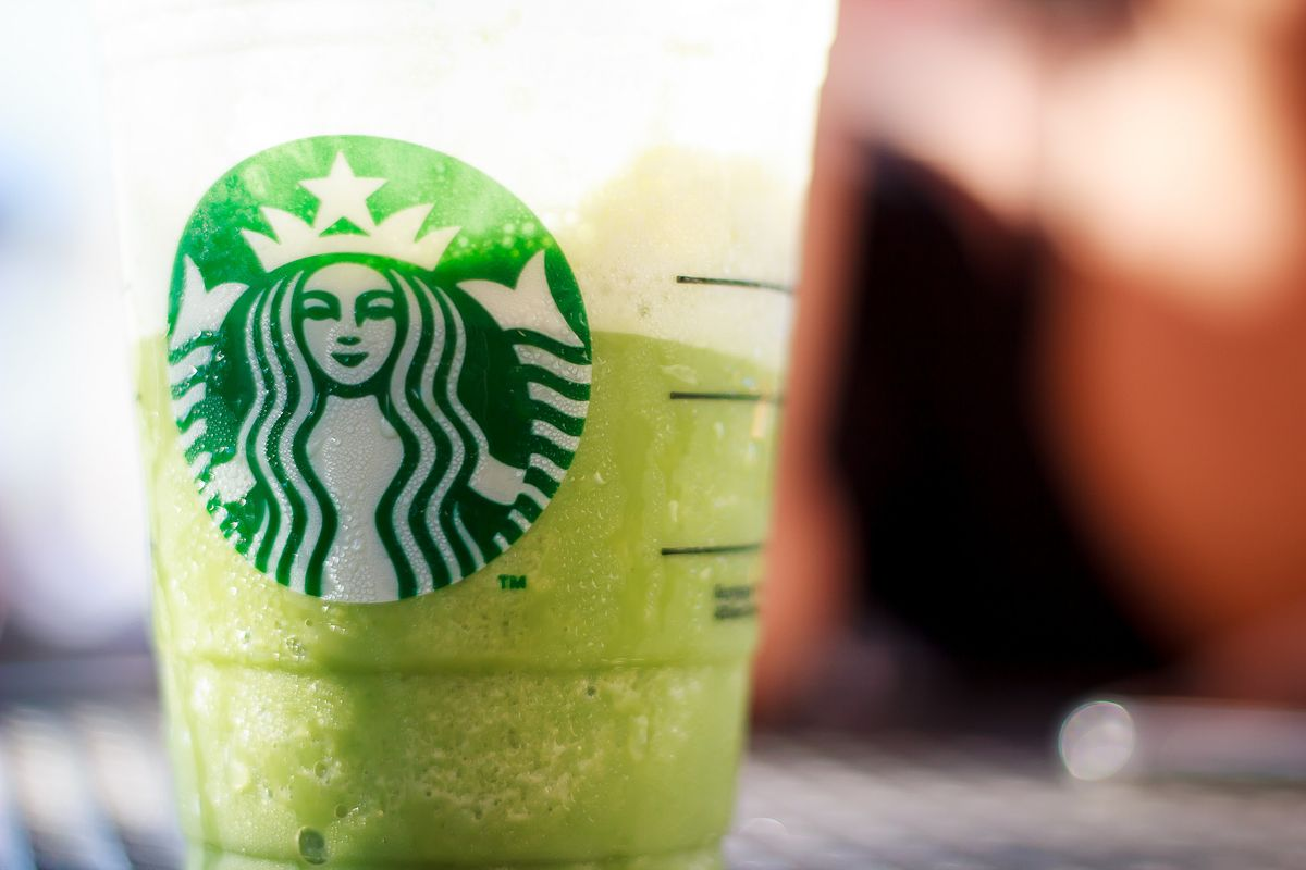 The 12 Best And Worst Starbucks Frappuccino Flavors, Ranked