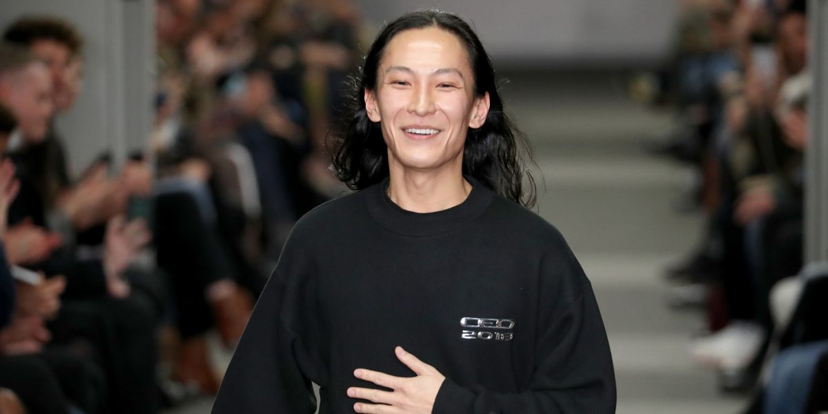 Alexander Wang's New Campaign Doesn't Include a Single Model